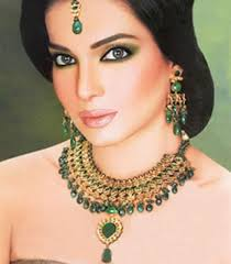 bridal gold jewellery designs in pakistan jewellery images