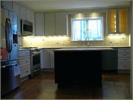 linkable under cabinet lighting linkable led under cabinet lighting puck lights hardwired full size