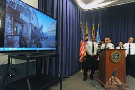 taser will use police body camera videos u201cto anticipate criminal