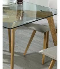 table en verre cuisine table en verre cuisine table de salle a manger en verre design table