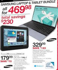 black friday office depot office depot black friday ad 2012 samsung laptop u0026 galaxy tab 2