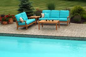 Discount Outdoor Furniture by Awesome Patio Furniture Round Table For Home U2013 Circular Patio Sets