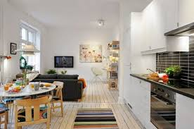 kitchen apartment ideas 20 ideas for designing a small studio apartment