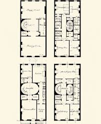 94 best townhouse floor plans images on pinterest town house