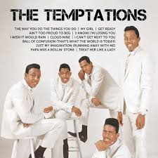 the temptations icon