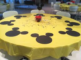 mickey mouse center pieces mickey mouse table decorations adorable photos birthday party