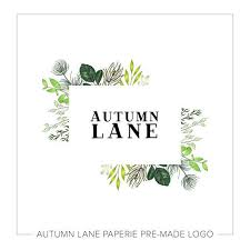 corporate design k ln 1120 best premade logos autumn paperie designs images on