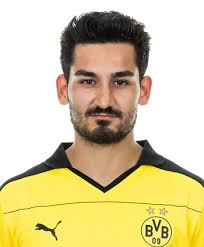 gundogan hair ilkay gundogan soccer stats season career statistics fox sports