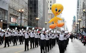 what tv channel and time is mcdonald s thanksgiving day parade