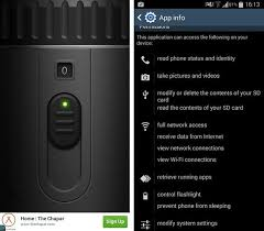 flashlight app for android warning your flashlight app could be spying on you androidpit