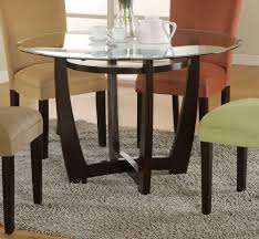 round dining room table for 10 coaster fine furniture 101490 cb48rd bloomfield round dining table