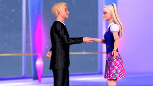 barbie couple picture contest 12 clara prince eric