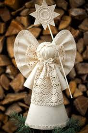 Christmas Angel Table Decorations by Nordic Christmas Tree Topper Cute May Make One For My Swedish