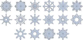 templates for snowflakes snowflake template pack for dazzling reflections kaleidoscope software