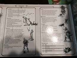 review dungeons u0026 dragons dm screen elemental evil creative