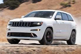 jeep car 2016 new 2016 jeep grand cherokee srt white color test drive great