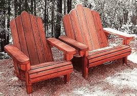 Redwood Adirondack Chair Adirondack Chairs Redwood Adirondack Chairs Fresh Wood Project