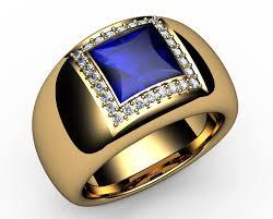 blue man rings images 14 best ring ring images mens gemstone rings uk hi jpg
