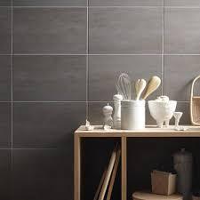 cr ence cuisine pas cher carrelage salle de bain gris fa ence mur clair eiffel l 25 x 40 cm