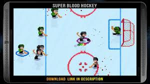 super blood hockey download game super blood hockey by loren