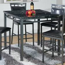 Counter Height Table Legs Counter Height Square Kitchen U0026 Dining Tables You U0027ll Love Wayfair