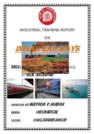 south east central railway secr bilaspur mechanical vocational trai u2026