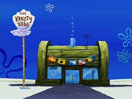 image the krusty krab in the spongebob squarepants movie png