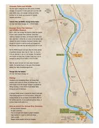 Colorado On The Map by Animas River Trail Mapofficial Tourism Site Of Durango Colorado
