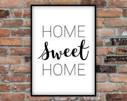 welcome home home wall artwelcome home printwelcome home