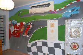 comment dessiner sur un mur de chambre idee peinture chambre bebe garcon 3 peinture dessin mur cars