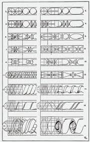 shell shapes for architecture and design rococo fundamental form