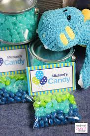 dinosaur party favors cuddly dinosaur party soiree event design