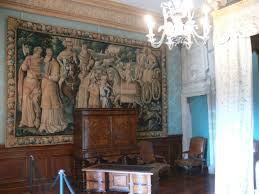 tapiserie chambre file château de grignan chambre tapisserie jpg wikimedia commons