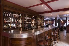 Kitchen Bar Design Quarter