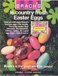 brach s bunny basket marshmallow easter eggs brach s easter eggs loved these eggs they seem different now that