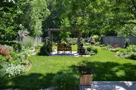 june 2011 ottawa garden design