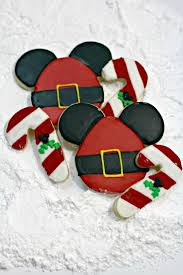 mickey mouse christmas cookies christmas lights decoration