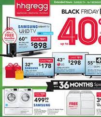 hh gregg black friday hh gregg weekly ad november 22 25 2015 samsung 60