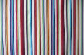 Colourful Upholstery Fabric Striped Fabrics Stripe Cotton Fabrics Striped Curtain Fabrics