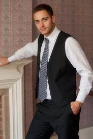 mens waistcoats from suits men