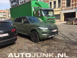 land rover camo range rover camo foto u0027s autojunk nl 136069