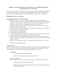 Example Of References In Resume by How To Buy Apa Style Paper Blood Diamonds Essay Pertaining 25