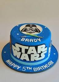 starwars cakes the 25 best wars birthday cake ideas on
