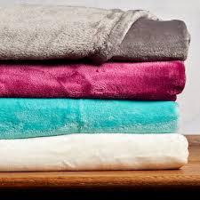 Berkshire Opulence Blanket Velvety Plush Velvetloft In Blankets Pillows Throws And Robes
