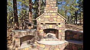 How To Make A Outdoor Fireplace by Charming How To Build A Outdoor Grill Part 11 Charming How To