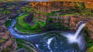 Wyoming waterfalls images 10 amazingly beautiful national parks in the u s mytripkarma blog jpg
