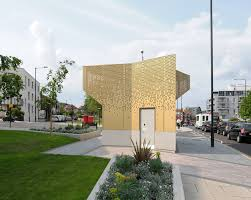 Scott Park Homes Floor Plans Gallery Of Wembley Wc Pavilion Gort Scott 1