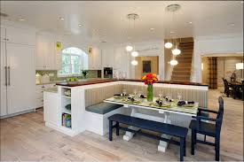 kitchen with l shaped island impressive l shaped kitchen island and l shaped kitchen island