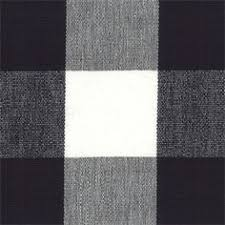 Black And White Drapery Fabric Accord Black Stripe Drapery Fabric By Premier Prints 46049 Buy
