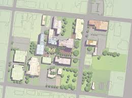 architectural site plan voith mactavish architects llp profile services